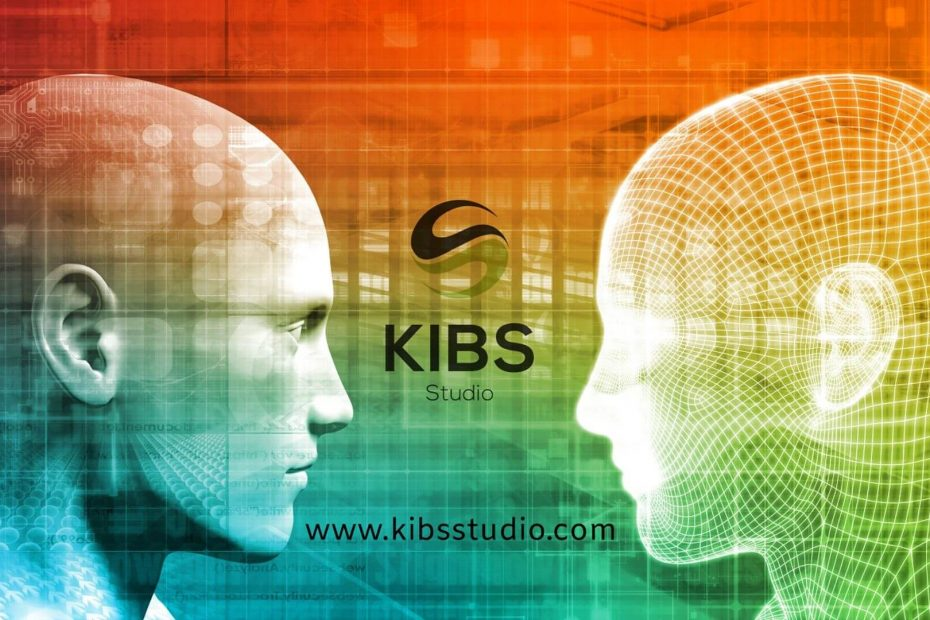 Digital transformation vantaggio competitivo KIBS Studio