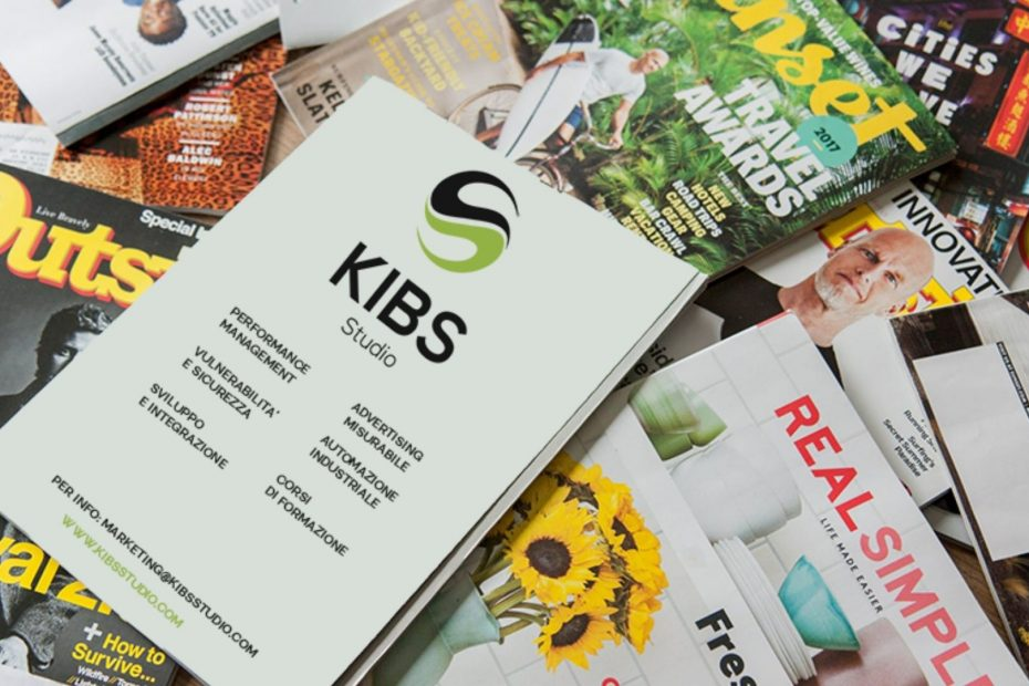 Direct marketing KIBS Studio