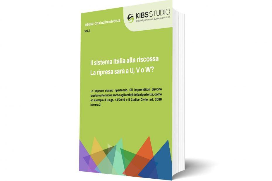 E book crisi ed insolvenza KIBS Studio