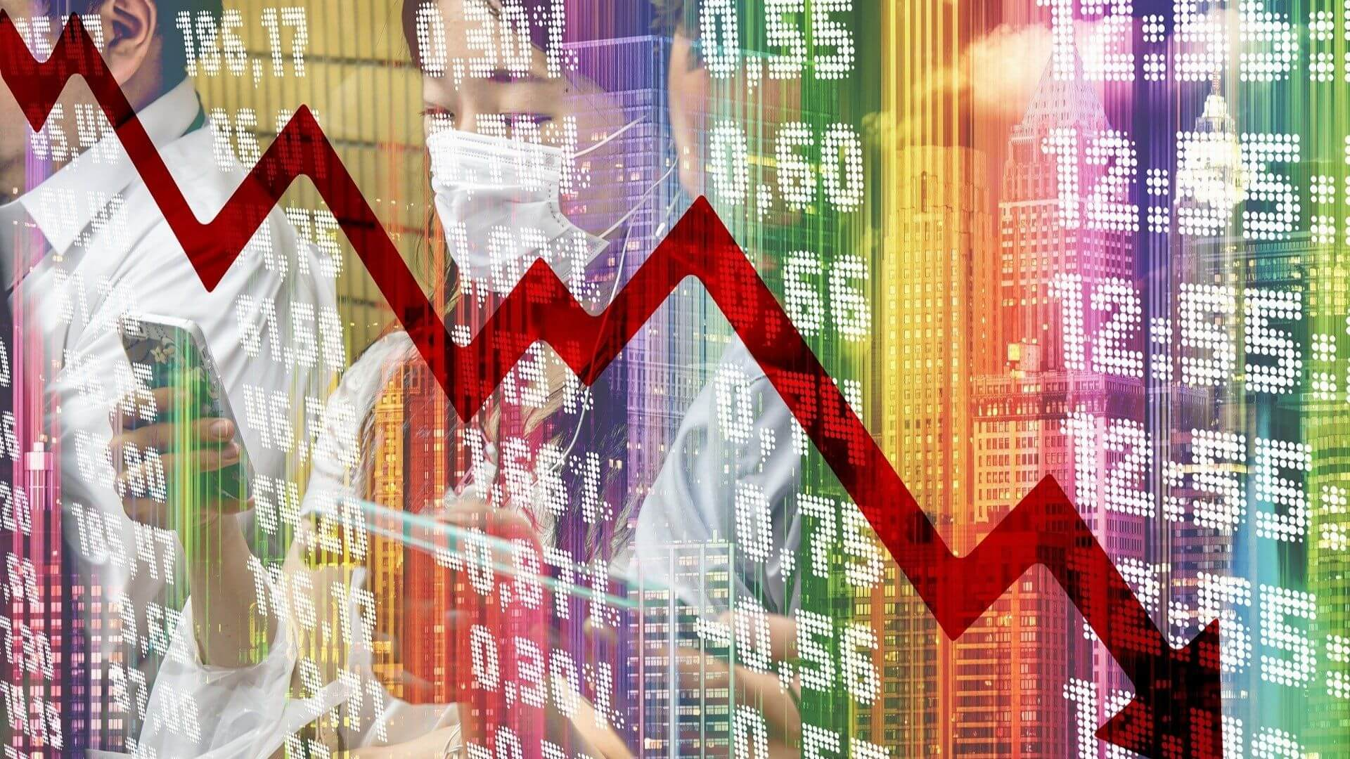 L'Italia rischia la quarta recessione del millennio KIBS Studio