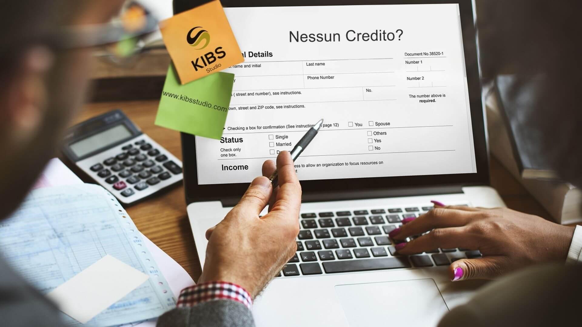 Rapporti tra PMI e banche KIBS Studio