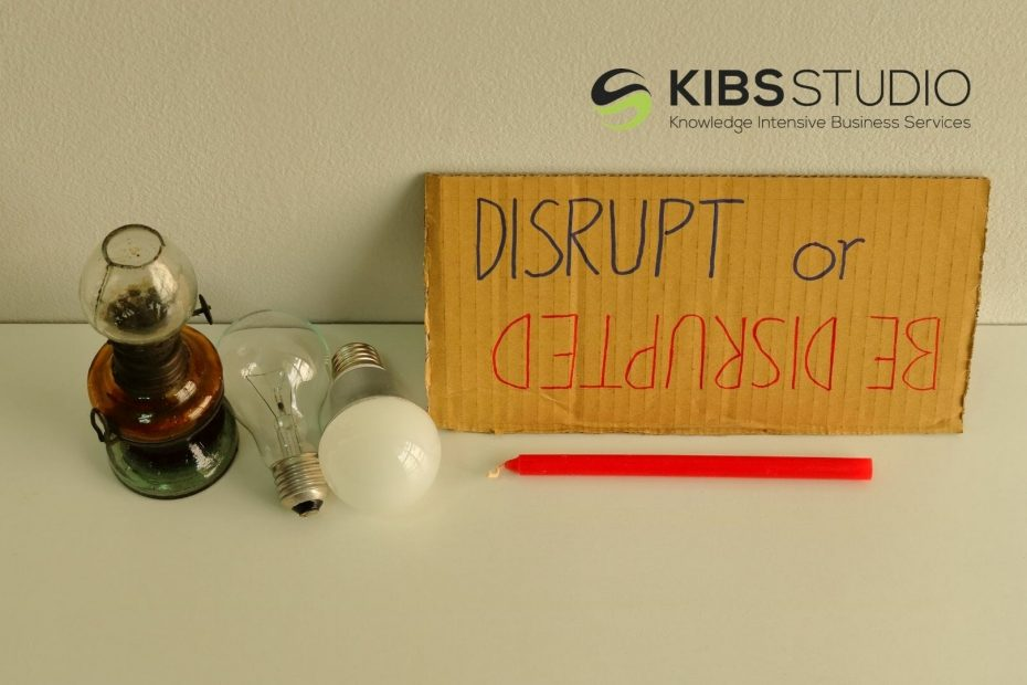 Imprese disruptive